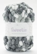Sirdar Snuggly Sweetie 200g - 415 Liquorice All Sorts